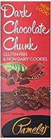 Pamelas Products Organic Dark Chocolate Chocolate Chunk