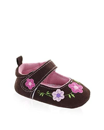 Laura Ashley Kid's Mary Jane with Bow