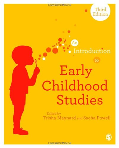 Psychological Development In Early Childhood