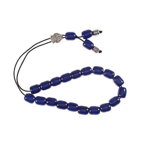 Worry Beads - Classic - Blue