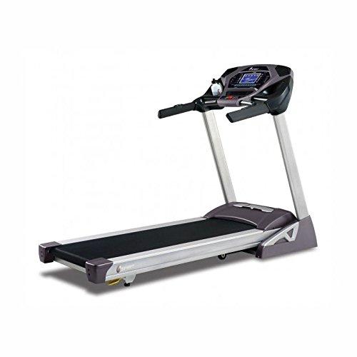 Spirit Fitness Tapis Roulant XT385