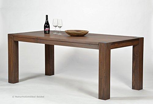 Esstisch-Rio-Bonito-180x90cm-Pinie-Massivholz-gelt-und-gewachst-Tisch-Farbton-Cognac-braun-Optional-passende-Bnke-140-oder-160x38cm-und-Ansteckplatten-50x90cm