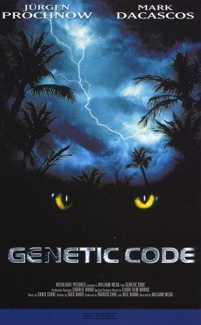 Genetic Code [VHS]