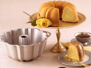 Buy Nordic Ware 50000 60th Anniversary Limited Edition Bundt Pan 10.5-in.