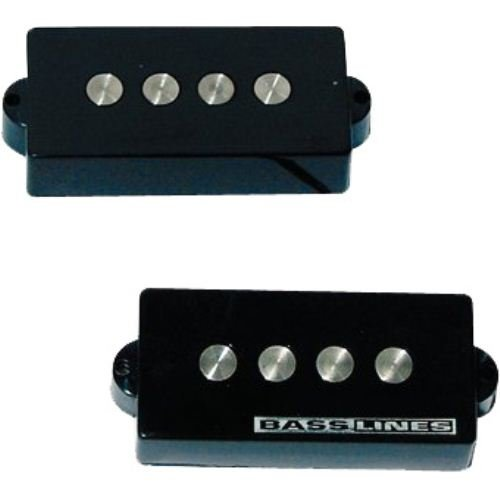 Seymour Duncan SPB-3 Quarter-Pound Pickup for P-Bass