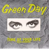 Time of Your Life (Good Riddance) [CD 1]