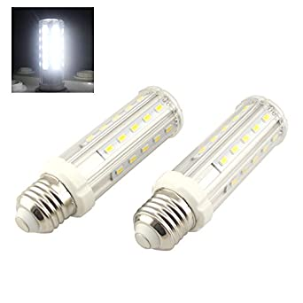 base e26 t10 tubular led light bulb 10w daylight 6000k led corn bulb. Black Bedroom Furniture Sets. Home Design Ideas