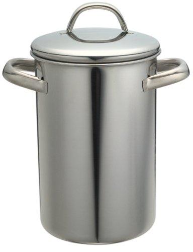 Progressive International 3.5-Quart Vertical Steamer Set