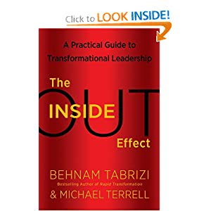 Downloads The Inside-Out Effect: A Practical Guide to Transformational Leadership ebook