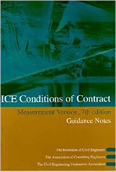 ice 7th edition conditions of contract pdf