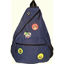 Angry Birds Space Sling Bag