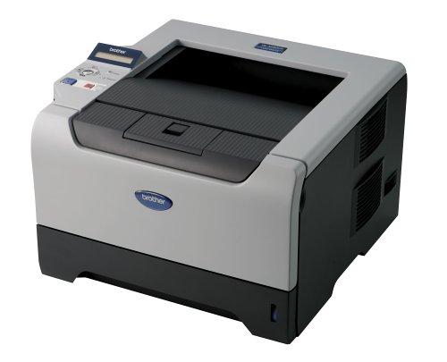 Brother Hl-5280Dw Wireless Laser Printer Network Duplex