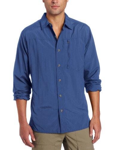 ExOfficio Men's GeoTreker Long Sleeve Shirt