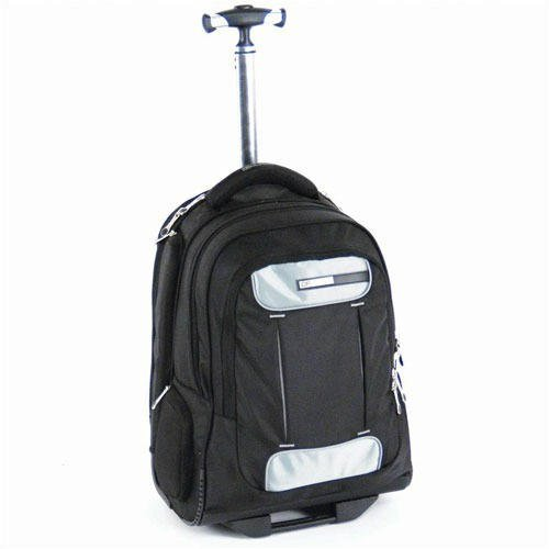 CalPak-Satellite-18-inch-Rolling-Laptop-Backpack-Black-One-Size