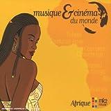 echange, troc Artistes Divers - Musique et cinéma du monde - Afrique