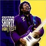 echange, troc Guitar Shorty - I Go Wild