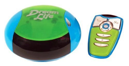 Hasbro DreamLife Interactive TV Plug-In Game
