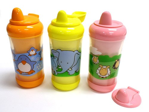 Avent Sippy Cup Tops : Philips avent insulated sippy cups reviews best