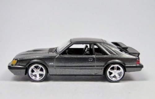 the benefits of buying the svo mustang