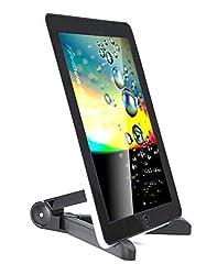 Raaisin Black Universal Tablet Stand Wf316