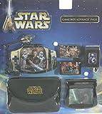 echange, troc Starter kit gba sp star wars