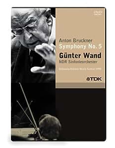 Bruckner;Anton Sym 5