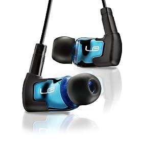 Amazon - Ultimate Ears TripleFi 10 Noise Isolating Earphone - $99.99