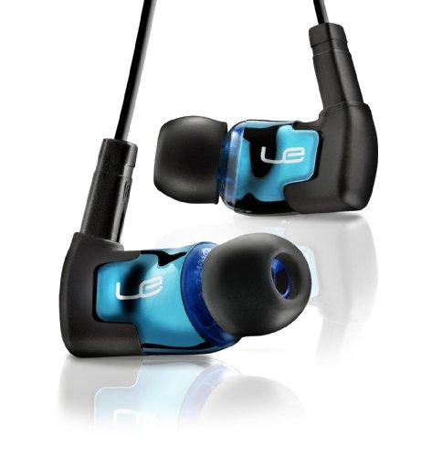 Ultimate Ears TripleFi 10 Noise Isolating Earphones