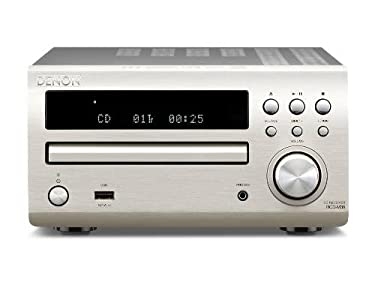 Best of  Denon RCD-M39DAB