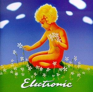 Electronic - Raise the Pressure - Zortam Music
