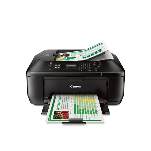 New Canon Office Products MX472 Wireless Office All-In-One Inkjet Printer