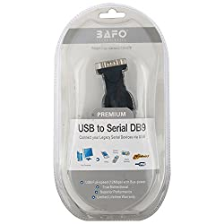 BAFO Usb To Serial Db9