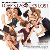 Love's Labour's Lost: Original Motion Picture Soundtrack (2000 Film)