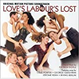Love's Labour's Lost: Original Motion Picture Soundtrack (2000 Film) ~ Patrick Doyle