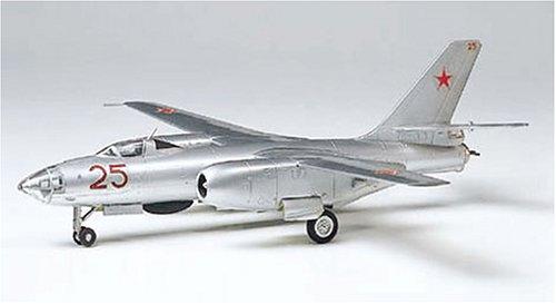 Tamiya 1/100 Ilyushin II-28 Beagle
