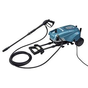 makita 高圧洗浄機 MHW720