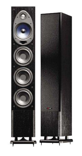 Polk Audio Rti150 Three-Way Floor-Standing Loudspeaker