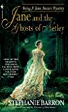 Jane and the Ghosts of Netley (Jane Austen)