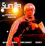 echange, troc Sun Ra - Outer Space Employment Agency