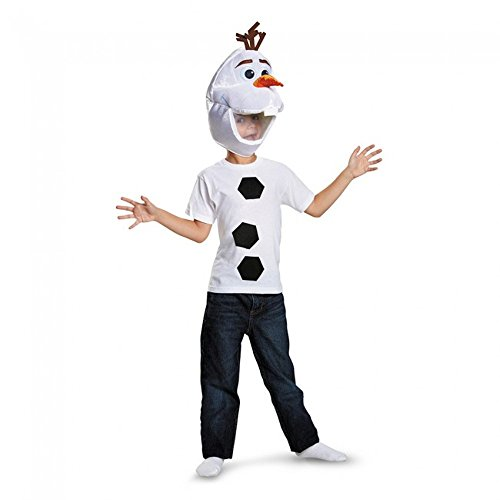 Olaf halloween costumes kids