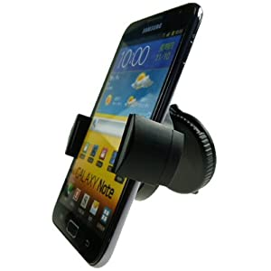 Twist & Lock Car Phone Mount for the SAmsung Galaxy Note