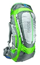 Divide 55 Backpack (Hyper Lime)