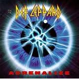 Adrenalize (Audio Cassette)