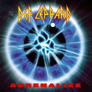 Def Leppard - 08 Have You Ever Needed Someone So Bad Def Leppard Adrenalize Metal 320kbps - Zortam Music