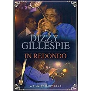 Gillespie, Dizzy - In Redondo