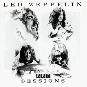Led Zeppelin - BBC Sessions (CD 1) - Zortam Music