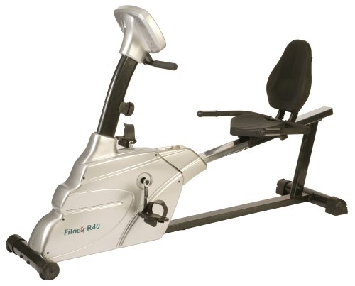 Fitnex R40 Recumbent Exercise Bike