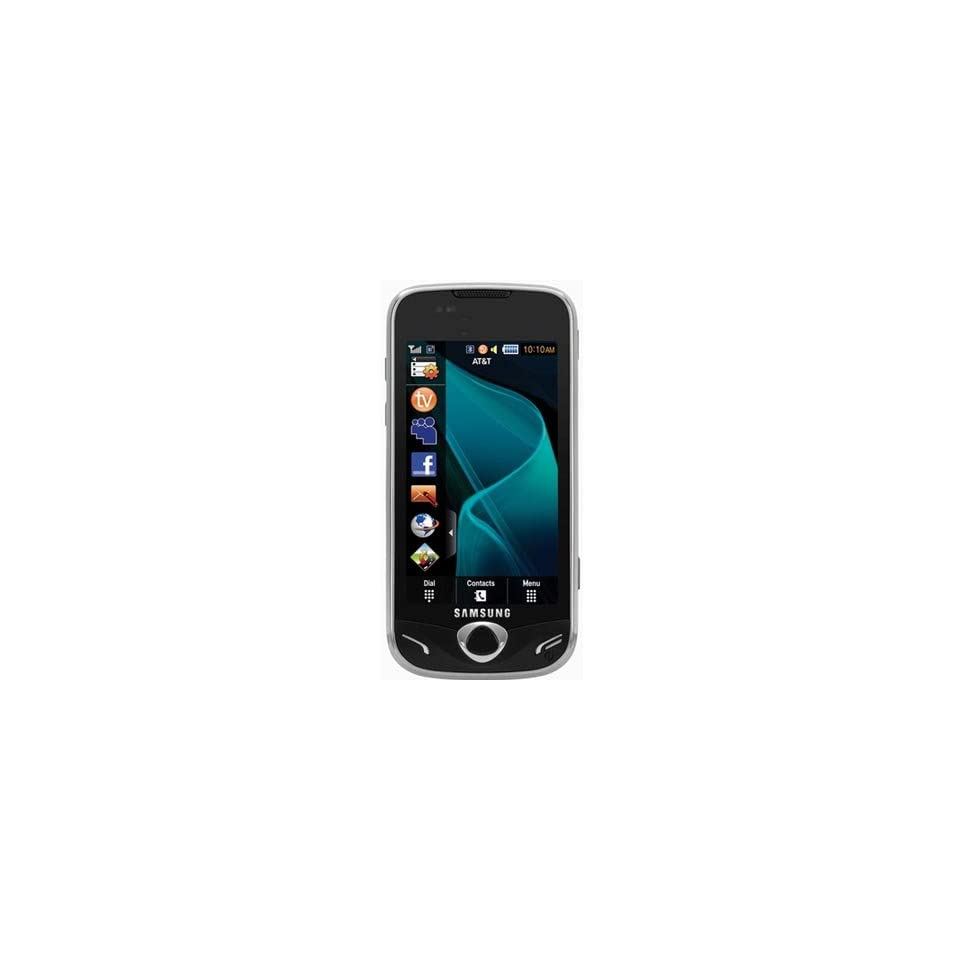 Samsung Mythic GSM Cell Phone Unlocked