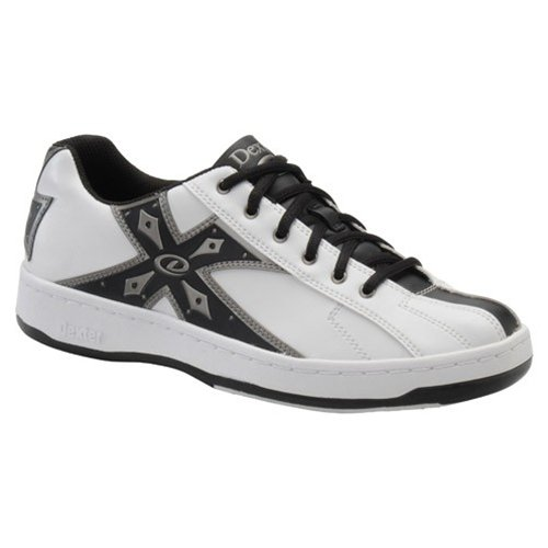 Dexter Mens Choppa Bowling Shoes (11 1/2)