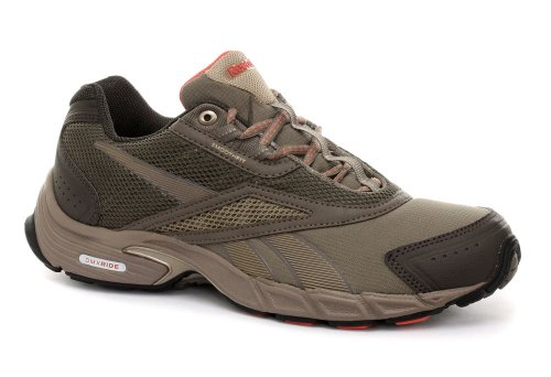 Reebok Sporterra Extreme SF Womens Trail Walking Shoes, Size 8